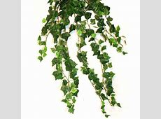 75cm Artificial Ivy Trailing Spray Decorative Greenery