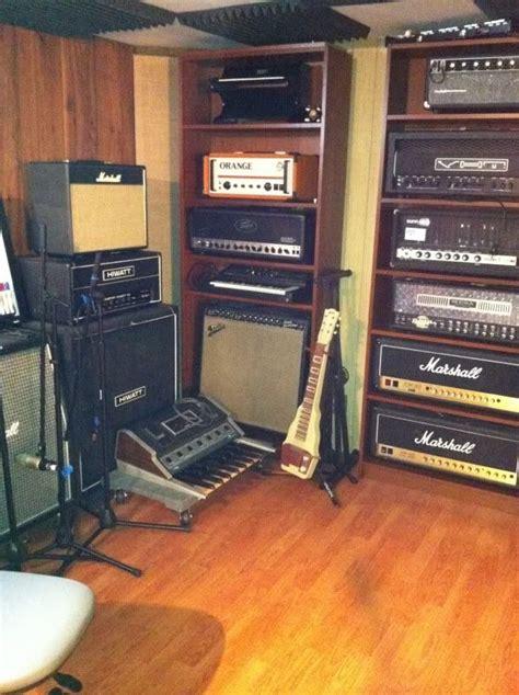 image result  guitar amp cab shelving man cave