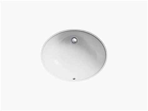Kohler Caxton Sink Template by K 2211 Caxton Undermount Sink 19 By 15 Inches Kohler