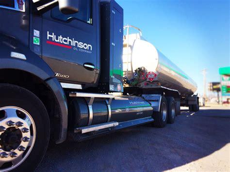 wholesale fuel hutchs convenience stores serving