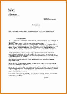 lettre de resiliation anglais contrat de travail 2018 With lettre resiliation appartement meuble