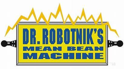Bean Mean Machine Robotnik Dr Steamgriddb Sega
