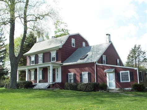 Stout Housing by New Jersey Photos