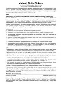 synthetic organic chemistry resume phd organic chemist resume order custom essay