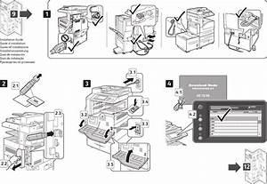 Xerox Workcentre 5325 5330 5335 Users Manual 5325  5330