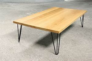 Pied De Table Basse Metal Industriel : pieds de table basse ikea ~ Teatrodelosmanantiales.com Idées de Décoration