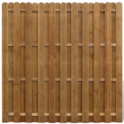 Sichtschutz Gartenzaun by Der Sichtschutzzaun Element Gartenzaun Aus Holz Vertikal
