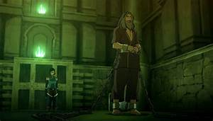 The Legend Of Korra QuotRemembrancesquot QuotBeyond The Wilds