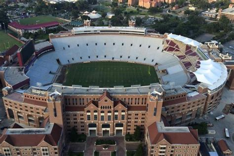 Florida State has third-straight football game nixed due ...