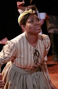 The Crucible Tituba Filmtheatre Costume Inspiration