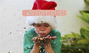 Best Winter Camps For Kids in Dubai