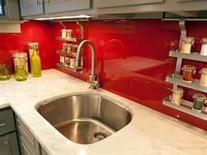 Pictures of kitchen backsplash ideas from hgtv hgtv for Hgtv kitchen backsplash ideas