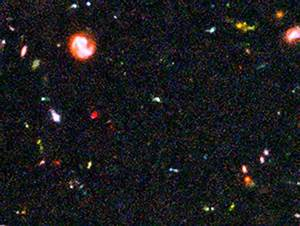Best Photos of Distant Galaxies - Pics about space