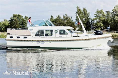 Motorboot Chartern Bodensee by Einzigartige Linssen Yachts Linssen 36 9 Ac Am Bodensee