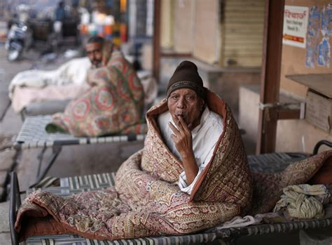 new benchmarks show one in three indians below poverty line