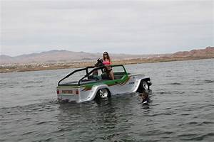 2014 Watercar Panther Review
