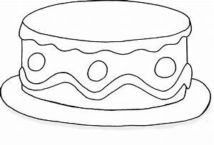 Dessin Gateau Anniversaire : cycle 1 jeux math matiques le g teau d anniversaire ~ Melissatoandfro.com Idées de Décoration