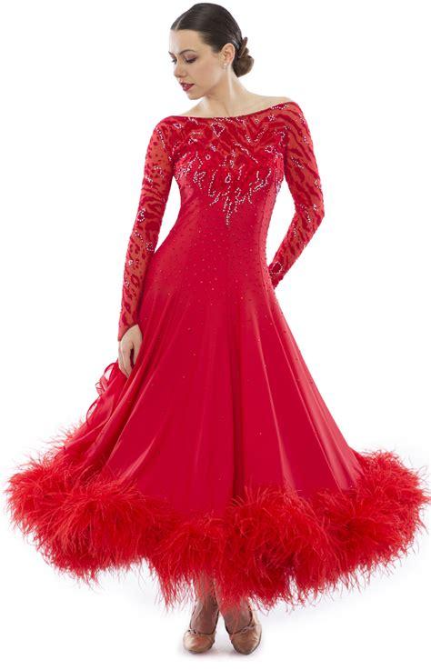 ballroom dress sylvie sasuel
