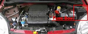 Fuse Box Diagram  U0026gt  Fiat Panda  2012
