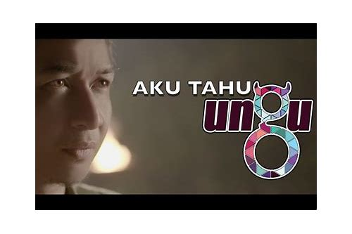 download lagu ungu aku tahu mp3 stafa