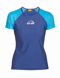 Damen Performance Sport T-Shirt UV-SchutzPromodoro