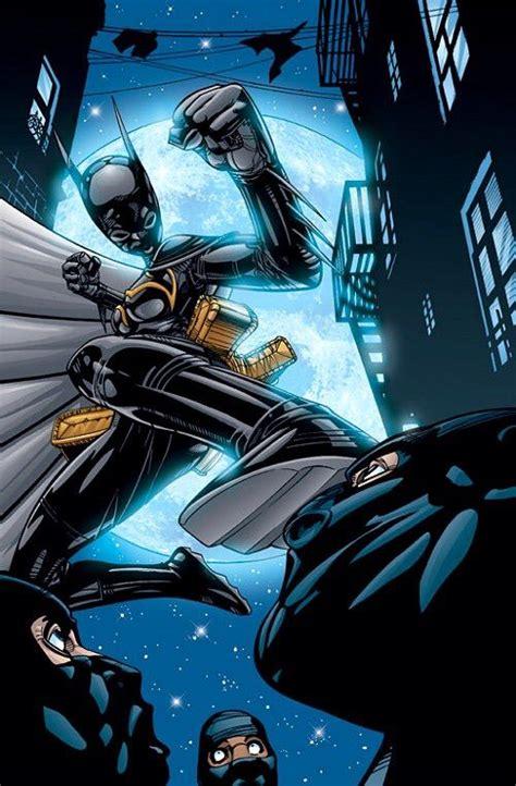 my top 10 bat family members comics amino