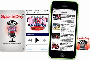 INMA: Dallas Morning News sports app offers ...
