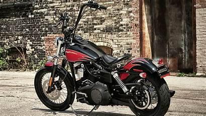 Davidson Harley Wallpapers Street Bike Motorcycle Background