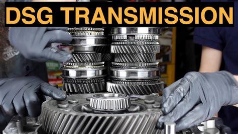 Dsg Transmission