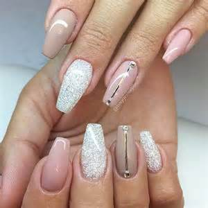 Nails hitting the market trends this nail art design is worth