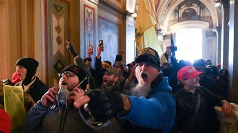 attack  capitol affirms trumpism