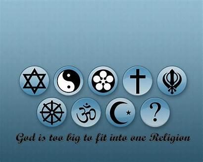 Religion God Too Comparative Into Fanpop Religions