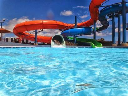 Waterpark National Checkiday