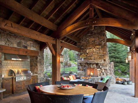 mountain muse outdoor kitchen homeportfolio