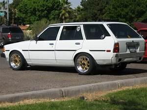 1977 Toyota Corolla Wagon Parts