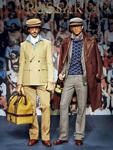 Mode Der 70er Bilder : die 60er und die 70er jahre sind aktuell in der herrenmode angesagt 11 ~ Frokenaadalensverden.com Haus und Dekorationen
