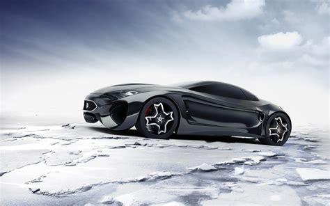 Jaguar E-type Supercar Full Hd Wallpaper And Background