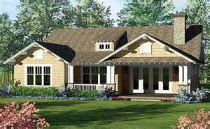 one story craftsman house plans one story craftsman home plan