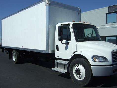With No Credit Check In Hton Va by New 2012 Freightliner M2106 26 For Sale Truck