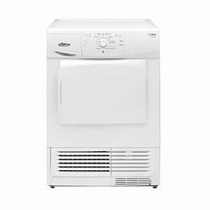 Seche Linge Condensation Classe A : seche linge a condensation whirlpool awz9478 achat ~ Premium-room.com Idées de Décoration