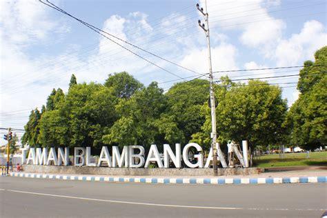 mengenal kota banyuwangi pariwisata indonesia