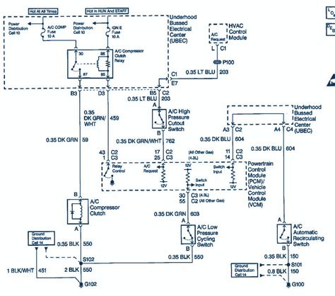 1999 Cadillac Ignition Wiring Diagram by 1999 Chevrolet Chevy 1500 Pu V6 Wiring Diagram Auto