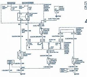 2007 Chevy 1500 Wiring Diagrams