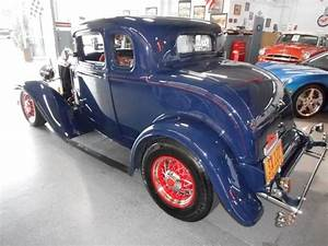 Fully Restored 1932 Ford Hot Rod Coupe For Sale