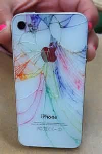Cracked iPhone Tumblr