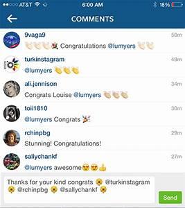 Instagram Comments Blocked? Here's What's Wrong