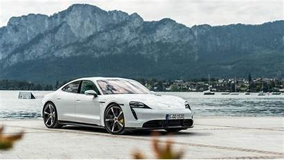 Porsche Taycan Range Mediocre Matter Why Evbite