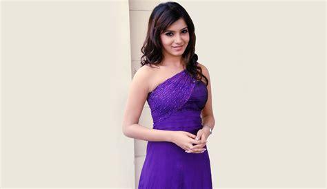 samantha hot   sexy dress  hd wallpaper