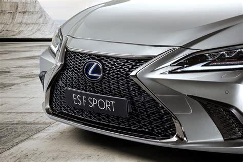 Lexus Es Backgrounds by Lexus Es 2019 Saloon Review And Test Drive Wallpaper