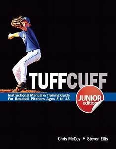 9780984152315  Tuffcuff Jr  Instructional Manual
